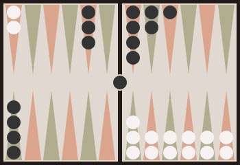 Blitz · Backgammon.se